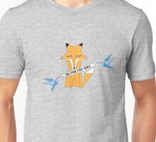 Oh for fox sake! swearing alternatives Unisex T-Shirt