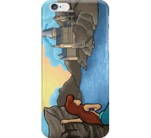 Part of That Wizarding World iPhone Case/Skin