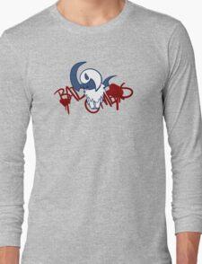 Bad Omens Style 2 Long Sleeve T-Shirt