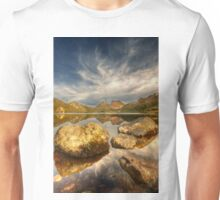 Cradle Mountain and  Dove Lake Unisex T-Shirt