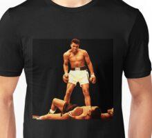 The Best Heavyweight EVER Unisex T-Shirt