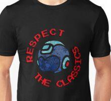 Retro-Love Unisex T-Shirt