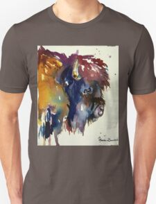 Colorado Buffalo Unisex T-Shirt