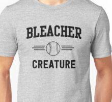 Baseball Bleacher Creature Unisex T-Shirt