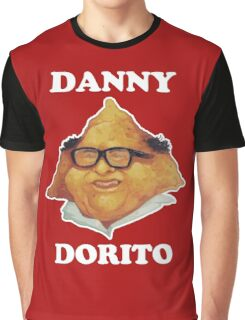 DANNY DORITO Graphic T-Shirt