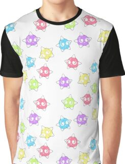 Minior - Pokemon Graphic T-Shirt