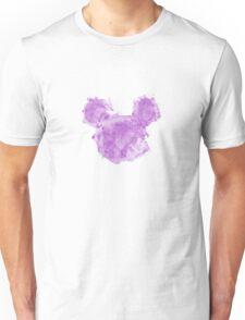 Mickey Splash Unisex T-Shirt