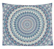 Mandala 146 Wall Tapestry