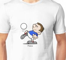 2014 World Cup - France Unisex T-Shirt
