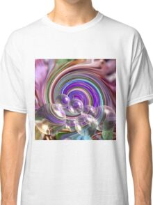 """""""Bubble Fun"""" Classic T-Shirt"""