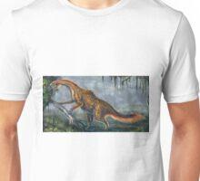 Nothronychus Graffami Restored Unisex T-Shirt