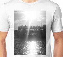 Ferry Boat Unisex T-Shirt