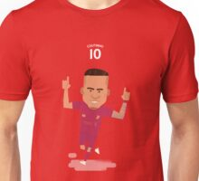 Philippe Coutinho - Liverpool FC Unisex T-Shirt
