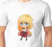 HOWL PENDRAGON CHIBI 2 Unisex T-Shirt