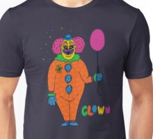 Colorful Clown :-) Unisex T-Shirt