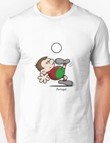 2014 World Cup - Portugal T-Shirt