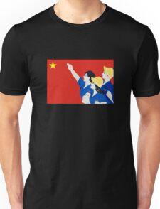Communist Propaganda, Vietnam Unisex T-Shirt