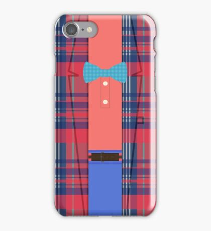 Movin' Out iPhone Case/Skin