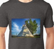 My Tipi Blue Mound State Park 2 Unisex T-Shirt