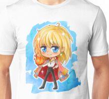 HOWL PENDRAGON CHIBI 2B Unisex T-Shirt