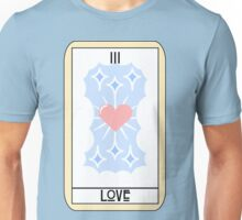 Love (Tarot Card III) Unisex T-Shirt