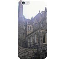 Boldt Castle, 1000 Islands, New York, USA iPhone Case/Skin