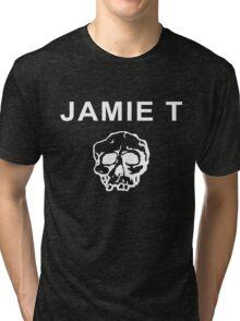 Jamie T -Trick Tri-blend T-Shirt