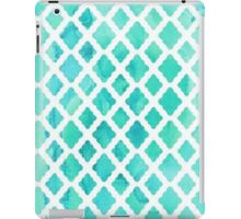 Water Colours in Style iPad Case/Skin
