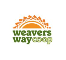 weavers way co op Sticker