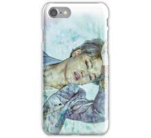 BTS- Suga Wings iPhone Case/Skin
