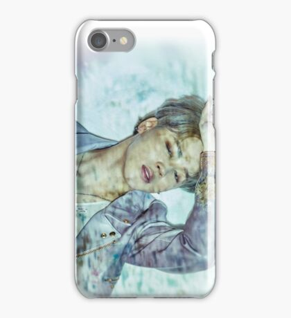 BTS- Suga Wings iPhone Case/Skin