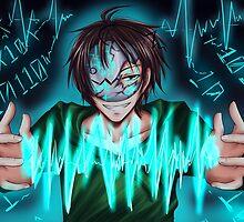 ChaoticMonki: Virus by PrincePhantom