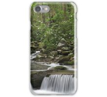 Creekside Serenity  iPhone Case/Skin