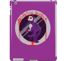 Khoshekh the Cat iPad Case/Skin