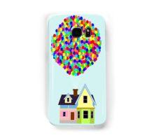 Up! House Samsung Galaxy Case/Skin