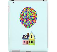 Up! House iPad Case/Skin