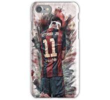 Neymar Barcelona iPhone Case/Skin