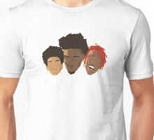 Ugly God / Famous Dex / Trill Sammy - Shirt / Phone Case / Sticker Unisex T-Shirt