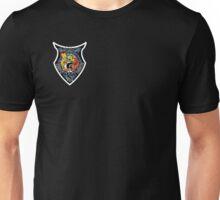 Legacy Kenpo Academy Badge Unisex T-Shirt