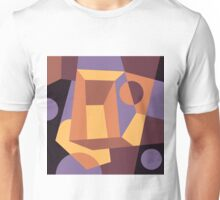 Abstract XI Unisex T-Shirt