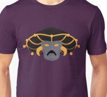 Dark Sunday Unisex T-Shirt