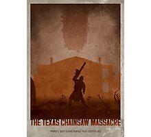 Massacre Photographic Print