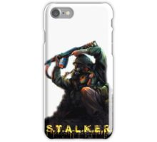 Cover Fire iPhone Case/Skin