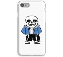 Sans Color iPhone Case/Skin