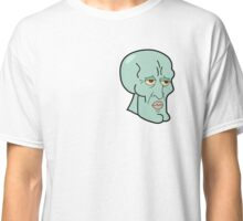 handsome squid ward  Classic T-Shirt