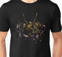 Teenage Mutant Ninja Turtles - 1990 Unisex T-Shirt