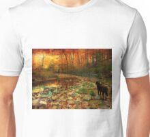 Autumn Lab T-Shirt