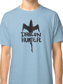 Dragon Hunter Classic T-Shirt