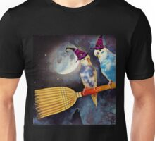 Room on the Broom Unisex T-Shirt