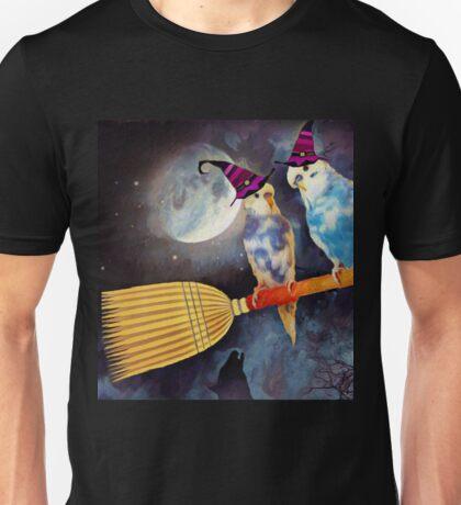 Room on the Broom Unisex T-Shirt